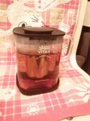 Чайник заварочный Vitax, 900 мл #3, Артем У.