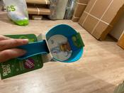 Ковш детский для мытья головы и купания DINO SCOOP от ROXY-KIDS, цвет мятный #7, Ульяна К.