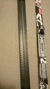Комплект лыжный STC Set/NNN/Step с креплениями NNN и палками, 150 см #7, Владимир С.