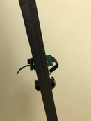 Комплект лыжный детский STC Set/Combi с универсальными креплениями и палками, 110 см #3, Кристина К.