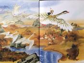 Чудесное путешествие Нильса с дикими гусями #81, Наталья Мулюкина
