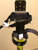 Комплект лыжный детский STC Set/Combi с универсальными креплениями и палками, 110 см #1, Кристина К.