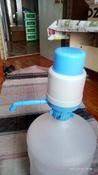 Помпа для воды Sonnen M-19, голубой, белый #9, Виталий К.