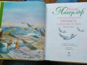Чудесное путешествие Нильса с дикими гусями #9, Дарья С.
