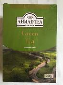 Ahmad Tea зеленый чай, 200 г #4, Сафина Ксения