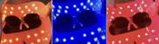 Gezatone Косметологический аппарат Светодиодная маска для омоложения кожи лица m1020 #2, Любовь Д.