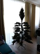 Искусственная Елка National Tree Company, Из ПВХ, 213 см #6, Larisa