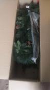 Искусственная Елка Beatrees Primula, напольная, Из ПВХ, 210 см #2, Ирина П.