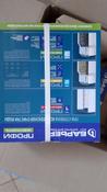 Комплект картриджей для фильтра под мойку БАРЬЕР ПРОФИ Жесткость, защищает от накипи #9, Дубровский Дмитрий