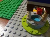 Конструктор LEGO Classic 10701 Строительная пластина серого цвета #9, Вероника С.