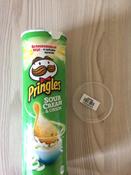 Pringles Tortilla Кукурузные чипсы со вкусом сметаны, 160 г #9, Марина