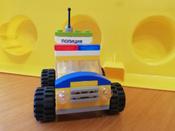 Конструктор LEGO Classic 10696 Набор для творчества среднего размера #213, Екатерина Ш.