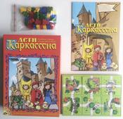 Hobby World Настольная игра Дети Каркассона (2-е издание) #11, Маша С.