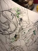 Набор фломастеров Faber-Castell 20 цветов #5, Инна Ш.