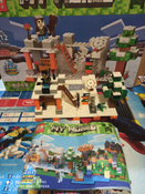 Конструктор Minecraft My World ,189 дет ZB254 #1, Надежда Л.