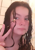 Love Beauty&Planet Цветущий цвет шампунь для волос, бессульфатный, 400 мл #1, Анастасия Ч.