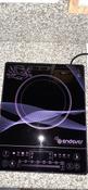 Индукционная Настольная плита Endever IP-42, черный #3, Павлов Виталий