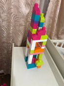 Mega Bloks First Builders Конструктор DCH62 #9, Елизавета М.