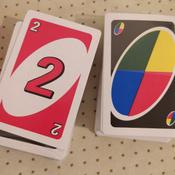 UNO Карточная игра Уно #9, Осипова Юлия