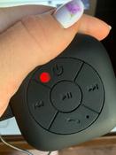 Портативная колонка iNeez IK-02 Wireless Enjoy series,912513,черный #7, Надежда Трондина