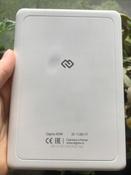 "Электронная книга Digma R63W 6"", белый #9, Анастасия Б."