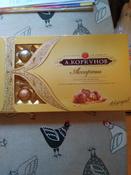 Конфеты Коркунов, молочный шоколад, 192 г #7, ANASTASIIA M.