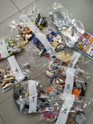 Конструктор LEGO City Town 60233 Открытие магазина по продаже пончиков #1,  Татьяна