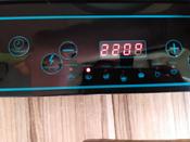 Индукционная Настольная плита Endever IP-26, черный #5, Марина