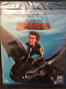 Как приручить дракона 3D и 2D (Blu-ray) #7, Александр Х.