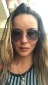 Selective Professional. Крем-краска 7.11 Блондин пепельный интенсивный без аммиака c фреш-смесью SUPERFOOD, 100мл, REVERSO. #6, Лидия Аликина