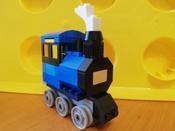Конструктор LEGO Classic 10696 Набор для творчества среднего размера #214, Екатерина Ш.