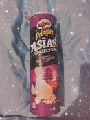 Чипсы Pringles Asian Collection, рисовые, со вкусом соуса барбекю терияки по-японски, 160 г #5, Марина Б.