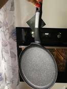 Сковорода для блинов Polaris Monolit-24PC, 24 см #1, Ольга М.