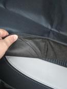 Накидка защитная под детское автокресло Comfort Address, с высокой спинкой #6, Максим N.