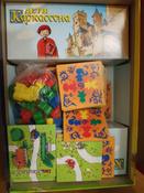 Hobby World Настольная игра Дети Каркассона (2-е издание) #13, Екатерина К.