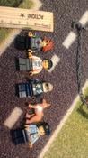 Конструктор LEGO City Police 60139 Мобильный командный центр #5, Ирина Н.