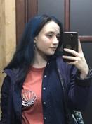 """L'Oreal Paris Красящий спрей для волос """"Colorista Spray"""", оттенок Бирюзовые Волосы, 75 мл #2, Ксения К."""
