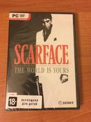 Игра Scarface: The World is Yours (PC #4, Никита Дементьев
