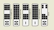 Переходник ATcom 0.1 m  DVI-D dual link (male) - VGA (female)  #1, Федулов Семён Евгеньевич