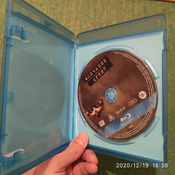 Молчание ягнят (Blu-ray) #2, Руслан Г.