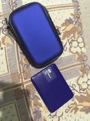 Внешний жесткий диск WD (WDBDDE0010BBL-EEUE), синий #6, Олеся Фисенко