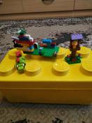 Конструктор LEGO Classic 10696 Набор для творчества среднего размера #186, Алексей Д.