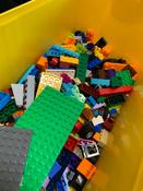 Конструктор LEGO Classic 10696 Набор для творчества среднего размера #105, Яна