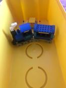 Конструктор LEGO Classic 10696 Набор для творчества среднего размера #218, Соболева Н.