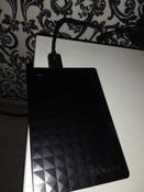 500 ГБ Внешний жесткий диск Seagate Expansion (STEA500400), черный #13, Наиль Н.
