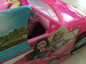 Barbie Кабриолет для кукол #5, Светлана