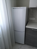 Холодильник Бирюса 118, белый #8, Зинаида П.