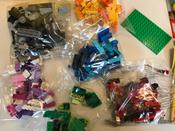 Конструктор LEGO Classic 10696 Набор для творчества среднего размера #8, smirnov a.