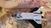 Конструктор LEGO City Space Port 60226 Шаттл для исследований Марса #2, Екатерина С.