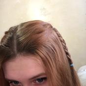 L'Oreal Paris Стойкая крем-краска для волос  Excellence, оттенок 7.43, Медный русый #11, Ольга А.